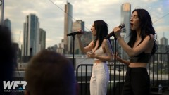 You Ruin Me (Live On The World Famous Rooftop) - The Veronicas