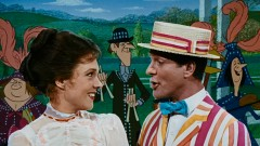 Supercalifragilisticexpialidocious (Mary Poppins OST) - Julie Andrews