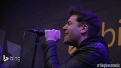 All About It (Bing Lounge) - Hoodie Allen