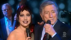 Cheek To Cheek (Live At The Colbert Report) 720 - Tony Bennett, Lady Gaga