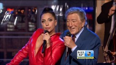 Cheek To Cheek (Live At Good Morning America) - Tony Bennett, Lady Gaga