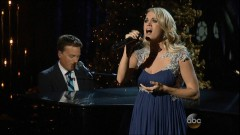 All Is Well (CMA Country Christmas 2014) - Carrie Underwood , Michael W. Smith