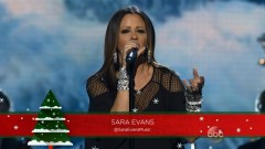Go Tell It On The Mountain (CMA Country Christmas 2014) - Sara Evans