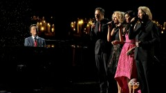 Silent Night (CMA Country Christmas 2014) - Michael W. Smith , Little Big Town