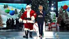 This Angel & Jingle Bells (CMA Country Christmas 2014) - Jennifer Nettles