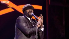 Feeling Good / Liquid Spirit (Live At BBC Music Awards 2014) - Gregory Porter
