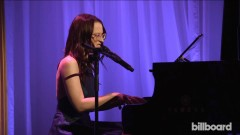 Clean (Taylor Swift's Cover Live At Billboard Women In Music 2014) - Ingrid Michaelson