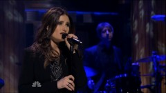 River (Live At Jimmy Fallon 2014) - Idina Menzel