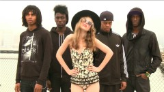 NYC Time - Petite Meller