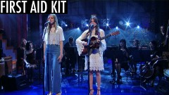 America (Live At David Letterman) - First Aid Kit