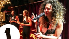 Elastic Heart (Sia's Cover In The Live Lounge) - Ella Eyre
