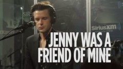 Jenny Was A Friend Of Mine (Live At SiriusXM) - Brandon Flowers