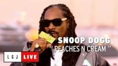Peaches N Cream (Live At The Grand Journal)