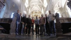 Ave Maria (Europe 2015) - Straight No Chaser