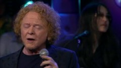 Ghost Of Love (RTL Late Night) - Simply Red