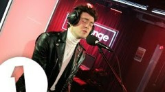 Where Are U Now (Live In The Live Lounge) - Rixton
