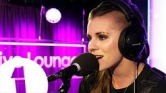 Talking Body (Live In The Live Lounge) - PVRIS