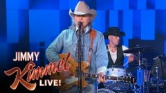 She (Live On Jimmy Kimmel Live) - Dwight Yoakam