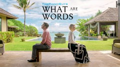 What Are Words - Evynne Hollens , The Piano Guys