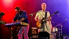 Dancing In The Dark (T in the Park 2015) - Hot Chip