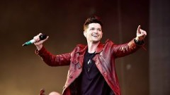 It's Not Right For You (T In The Park 2015) - The Script