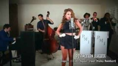 Oops!... I Did It Again (Vintage Marilyn Monroe Style) - Haley Reinhart