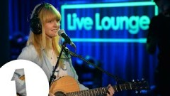 Bad Blood (Live In The Live Lounge) - Lucy Rose