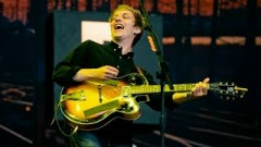 Budapest (T In The Park 2015) - George Ezra