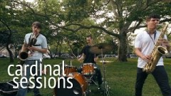 Number 1 (Cardinal Sessions) - Moon Hooch