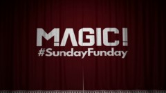 #SundayFunday (Lyric) - MAGIC!