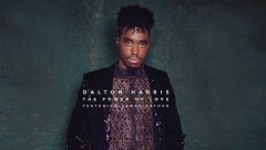 The Power of Love (Audio) - Dalton Harris, James Arthur