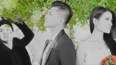 LK Sầu Tím Thiệp Hồng & Buồn Vương Màu Áo - Tô Huân Vũ , Hoàng Thanh , Thảo Sương