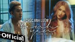 Chúc Anh Luôn Bình Yên - Trương Linh Đan