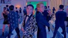 WHERE R U FROM - Seung Ri, MINO