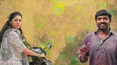 Vaazhkai Oru Ottagam (Lyric Video) - K, Benny Dayal