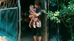 Tiếng Khóc Trẻ Thơ - Đào Gia Minh