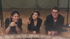 Counting Stars - Alex Goot , Chrissy Costanza , Kurt Schneider