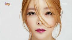 Comeback Nextweek (150110 Music Core) - Hwayobi
