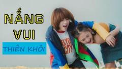 Nắng Vui (Lyric Video) - Thiên Khôi