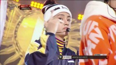 GOGO (2017 MBC Music Festival) - BTS