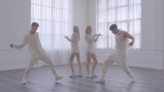 Ride On The Wind (Choreography) - KARD