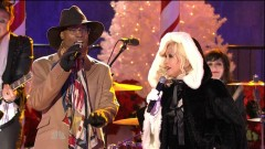 Home For The Holidays (Christmas In Rockefeller Center 2014) - Billy Porter , Cyndi Lauper