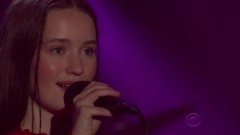 Don't Kill My Vibe (Live The Late Late Show) - Sigrid