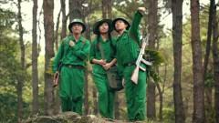 Trường Sơn Đông, Trường Sơn Tây (Cuộc Thi MV Của Tôi) - Ming Media