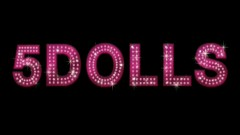 Lip Stains (Original) - 5Dolls