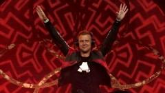 Tomorrowland Belgium 2016 - Armin van Buuren