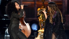 Once (Grammy Awards 2017) - Maren Morris, Alicia Keys