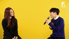 Warm Like The Citrus Tea (Color Live) - Yoo Seung Woo, Yeon Jung