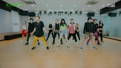 RETRO FUTURE (Choreography Practice) - Triple H