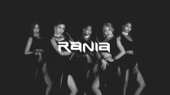 Breathe Heavy (Dance Ver.) - BP Rania